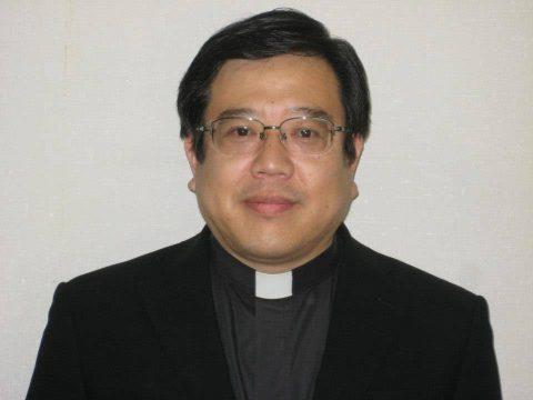 松岡俊一郎牧師